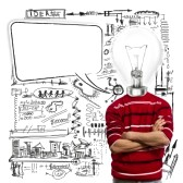 10349309-male-in-red-and-lamp-head-with-speech-bubble-have-got-an-idea